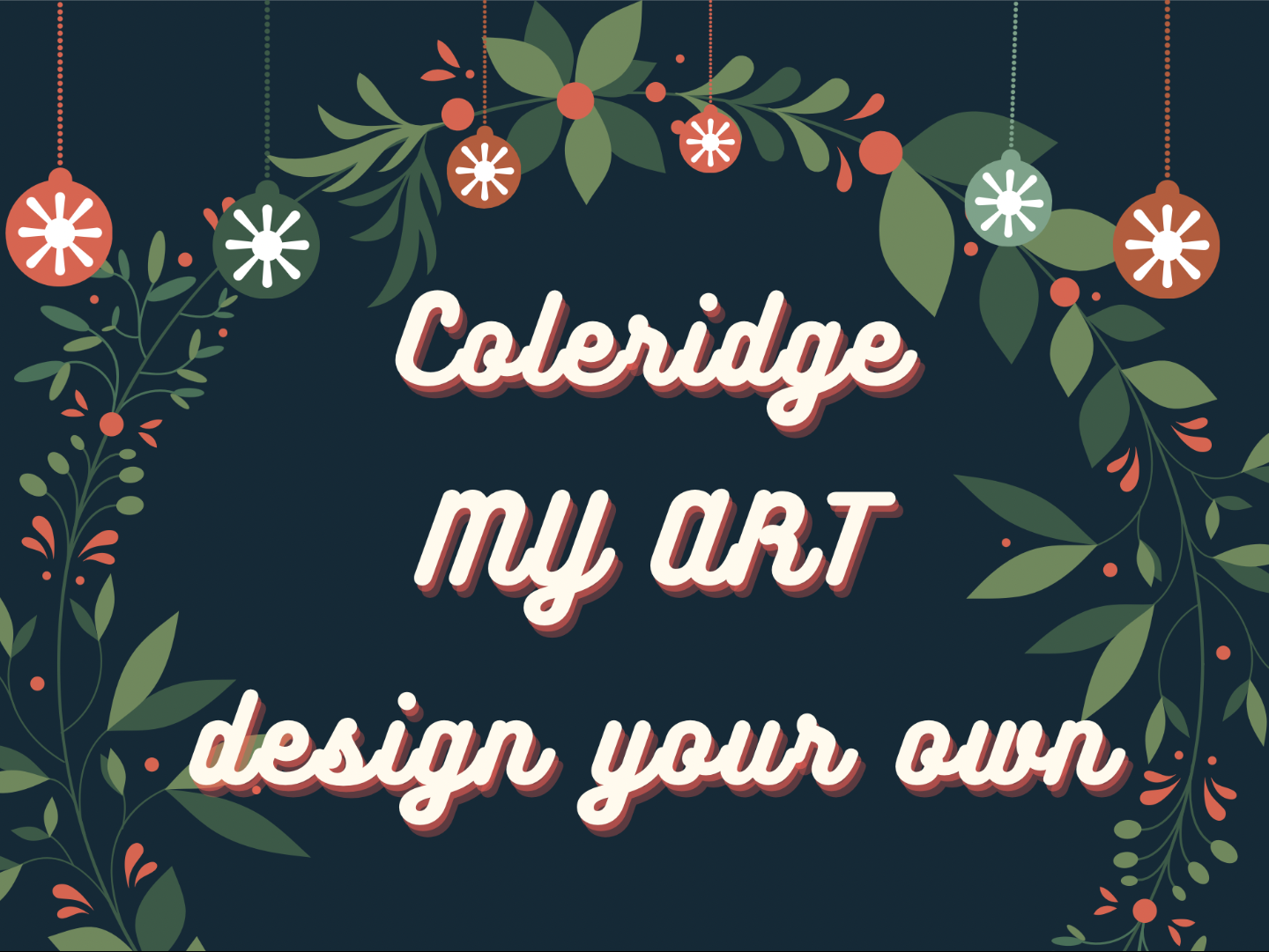 My Art - Design Your Own Products