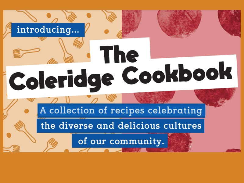 The Coleridge Cookbook